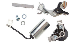 Ignition Kit W Rotor For John Deere Tractors A Ar Ao B 50 With Wico Xb Magneto