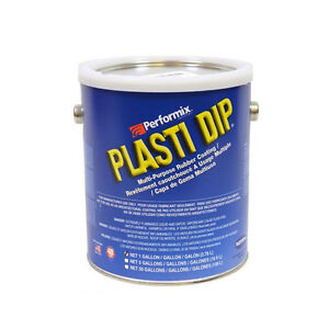 Plasti Dip Multi purpose Synthetic Rubber Coating Ultraviolet Colors white
