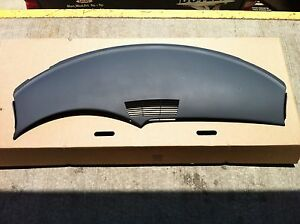 93 94 95 96 Chevrolet Camaro Upper Dash Pad Panel New Gm 10267171 Graphit