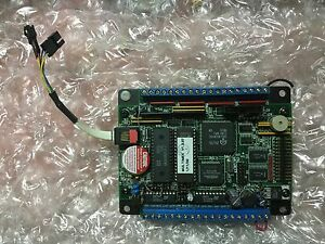 Intelligent Motion Systems Ims Mainboard Controller Board Pcb V1 3 07