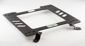 Planted Seat Bracket For 1984 1986 Ford Rs200 Passenger Right Side Racing Seat