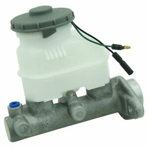 Dorman First Stop Brake Master Cylinder With Cap Reservoir For Honda Civic New