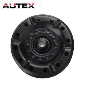 Ac A C Compressor Clutch Kit Pulley Bearing Plate Fit 2007 13 Toyota Yaris 1 5l