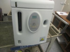 Peak Scientific Instruments Model Ph600 Hydrogen Gas Generator