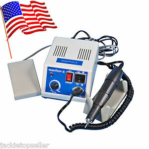 Usa Dental Lab N3 Marathon Micro Motor 35k Rpm Polish Handpiece Polisher Bywn