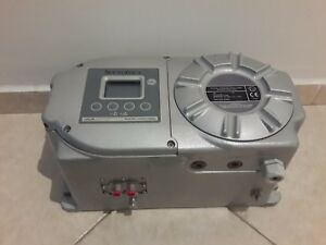 Servomex 1900ir Co2 Co Ch4 Gas Infrared Analyzer