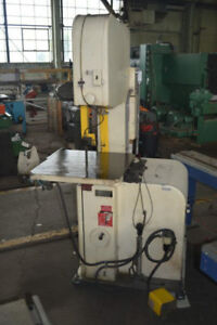 20 X 13 Doall 2013 v Vertical Band Saw 28211
