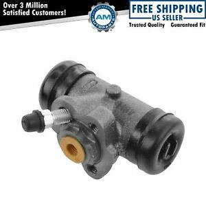 Wheel Cylinder Driver Side Rear Lh Lr For Toyota Corolla Celica Prizm Brand New