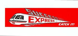 New Vintage Snap On Tools Snap On Tool Box Sticker Decal Man Cave Garage Old1983