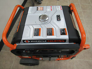 8000 Watt Inverter Irwindale Xk8000 Industrial Digital Inverter Generator