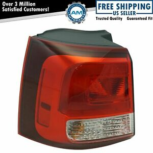 Outer Tail Light Lamp Assembly Lh Lr Driver Side For 14 15 Kia Sorento New