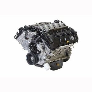 5 0l Coyote 435 Hp Mustang Crate Engine M 6007 m50a