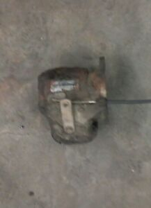 Dana Pto Power Muncie 420 Grain Truck Of 71 Gm Truck 4 Speed Transmission Chevy