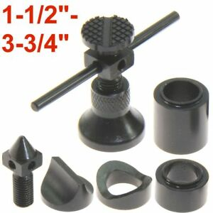 Machinist Jack Screw Set Small 8 Pc 1 1 2 3 3 4 Mill Lathe Lift Anytime Tools