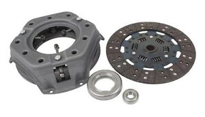 Nda7563akt Clutch Kit For Ford 600 700 800 900 2000 4000 1953 1964