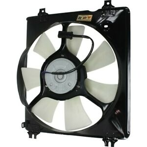 A C Condenser Cooling Fan For 2008 2012 Honda Accord 2010 2011 Accord Crosstour