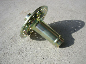 8 8 Ford Full Steel Spool 31 Spline New Mustang 8 8 Inch