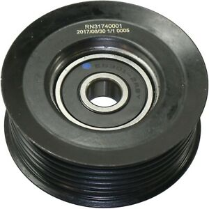 New Accessory Belt Idler Pulley For Nissan 119277s000 11925jk20d 119257s00a