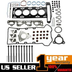 Head Gasket Bolts Kit Fits Chevrolet Hhr Pontiac Pursuit 2 2l Dohc Z22se L61 L42