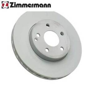 Mercedes W211 Front Right Or Left Brake Disc Genuine 211421111264 New