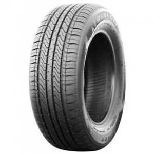 1 One Single Lizetti Lz Three Tires 195 50r15 82h Brand New For Wheels