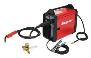 Snap on Synergic Inverter Mig 160i Welder