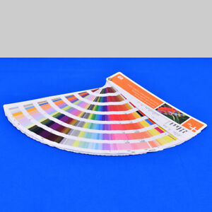 Pantone Hp Cmyk Indichrome On press Color Guide Simulating Color Matching Sys