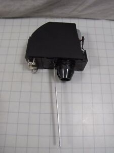 Flomatic Electro Pro 270029 01 Soda Fountain Head W Lever For Manitowoc System