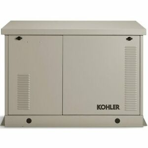 Kohler 12res 12 Kw Home Standby Generator