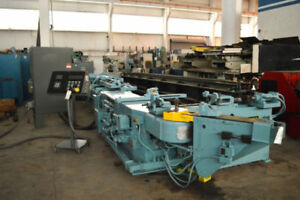 3 Pines Horizontal a3 Hydraulic Pipe Tube Bender 27435