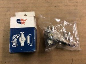 New Bapgeon Points Distributor Ignition Contact Set 22145 89900