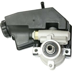 New Power Steering Pump For Jeep Grand Cherokee Dodge Dakota Wagoneer 1993