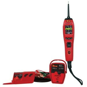 Power Probe Rppkit04 Power Probe 4 Master Kit With Intell Tracer