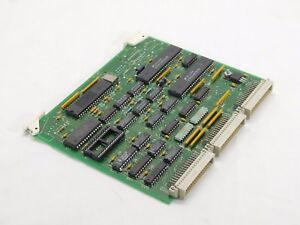 Tokheim Premier c 421186 4 Blend Control Board Remanufactured