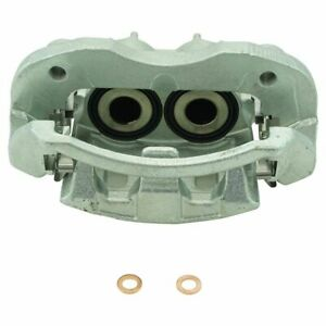 Raybestos Opti cal Disc Brake Caliper Driver Side Rear For Ford F250 F350 New