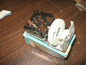 Nos Mopar 1965 67 Plymouth Belvedere Satellite Gtx Headlight Switch