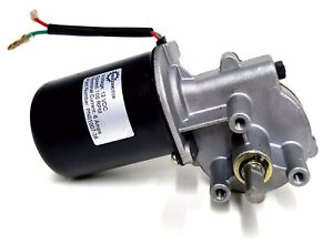 Makermotor 3 8 D Shaft 100 Rpm Electric Gear Motor 12v Low Speed Gearmotor Dc