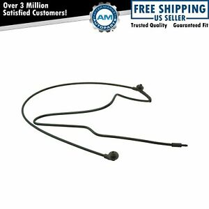 Dorman 924 379 Front Windshield Wiper Washer Hose Line For Chevy Gmc Cadillac