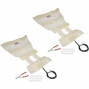 Dorman Set Of 2 Seat Heat Pads New Ford Expedition Set rb641207 2