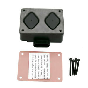 Fuel Pump Driver Pmd Module Diesel Injection For 6 5l Chevy Gmc V8