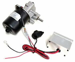 Makermotor 3 8 Shaft 12v Pmdc Gear Motor Variable Speed Drive 12vdc Gearmotor