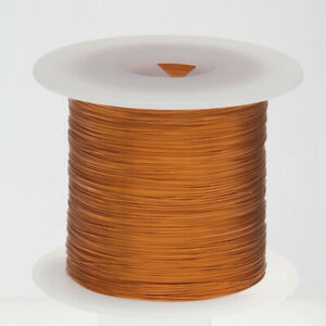 16 Awg Gauge Bare Copper Wire Buss Wire 100 Length 0 0508 Natural