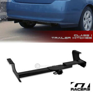 Class 1 Trailer Hitch Receiver Bumper Tow Kit 1 25 For 2004 2009 Toyota Prius