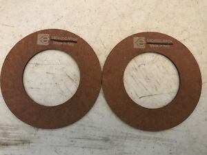 Replacement Slip Clutch Friction Disc Eurocardan Code 1804000