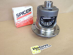 Trac Lok Posi Carrier Jeep Dana 35 3 54 And Up 27 Spline Track Lock Positraction