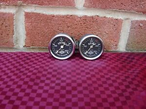 Andre Hydro Telecontrol Gauges Pre War Rolls Bentley Railton Mg Ac Alvis Lagonda