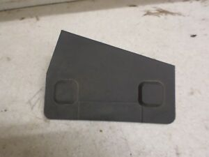 90 Corvette Ecm Bracket Wire Cover Computer Ecu 91 C4 Tpi 92 93 Lt1 10098903