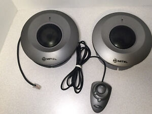Mitel Ip Conference Saucer 50004459 Mitel 5310 With Mouse 50001543