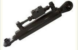 Cat 1 Hydraulic Top Link Working Length From 18 1 8 26 3 8