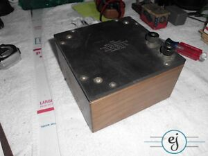 General Radio 106k Vintage Standard Inductance 100mh
